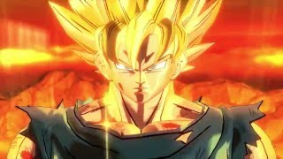 Dragon Ball Xenoverse 2 --- Trailer Italiano