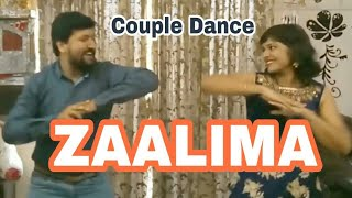 Zaalima Dance Choreography | Shahrukh Khan | Mahira Khan | Raees