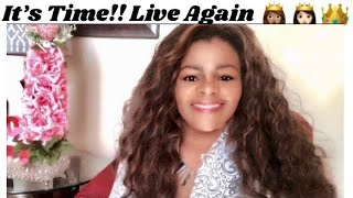 It's Time!! To Live Keep It Moving Tuesday Morning Haul Coffee Tea Encouraging Word With Faithlyn