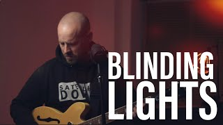Blinding Lights - The Weeknd COVER