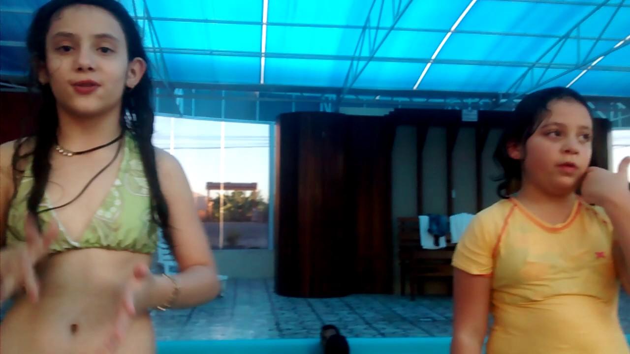 Desafio dá piscina com a Alice
