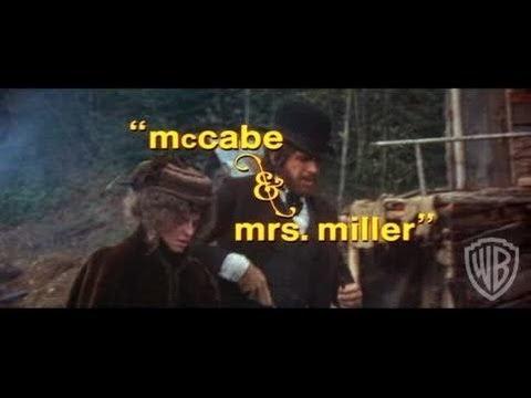 Mccabe & Mrs. Miller - Trailer #1