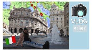 Kako ZAPRAVO Izgleda Maturska Ekskurzija | Vlog - Italija | Katarina Bugarin