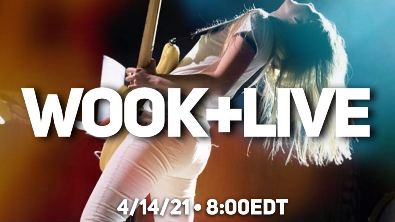 wook+live | episode ten