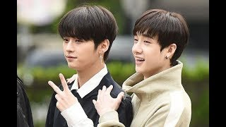 MINCHAN (MINHO AND CHAN) IS THE SUPERIOR SHIP