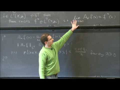 Discrete harmonic analysis and applications to ergodic theory - Mariusz Mirek