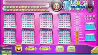 Online Bingo | Bingo Scratch Card | Bingo Online Scratchcard Thumbnail