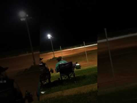 Deep South speedway part 3