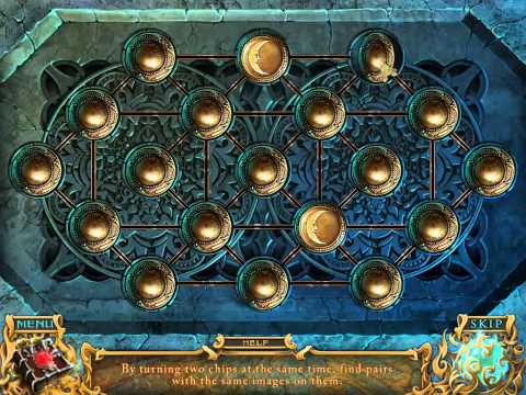 Spirits of Mystery - Song of the Phoenix 04