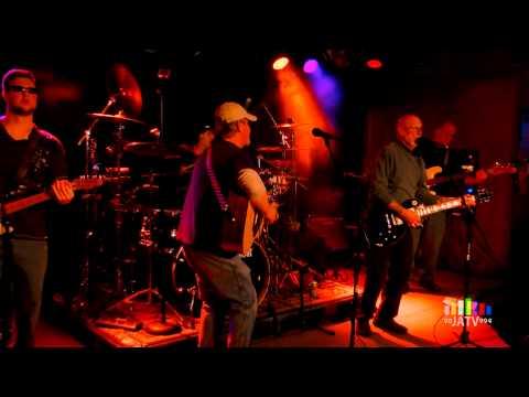 Jason Bruner Band Jam at Tremors - February 27, 2013