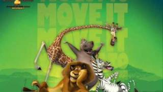 Madagascar 2- The Traveling Song (Lyrics& MP3 download)