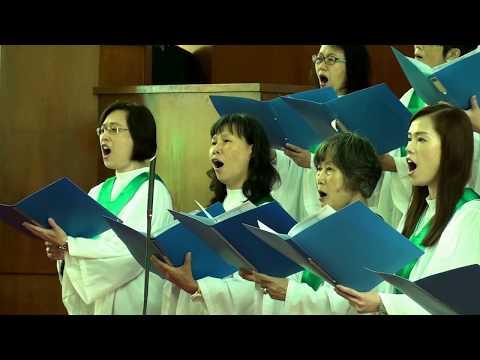 Agnus Dei / Lamb of God / 上帝的羔羊 with lyrics in  Latin, Chinese & English