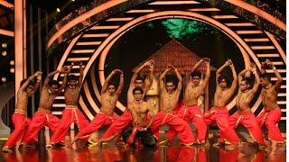 D3 D 4 Dance I Maramkothis-Story telling round I Mazhavil Manorama