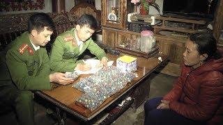 Tin Tức 24h Mới Nhất: Bắt đối tượng tàng trữ pháo trái phép