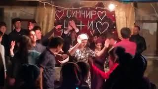 Цухтыгская свадьба Табасаранский район!