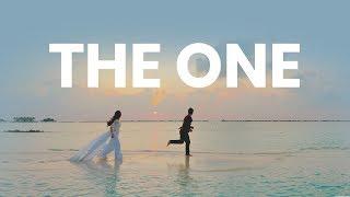 The One - Kodaline  Acoustic Piano, Strings Cover  Duet By Matt Johnson And John