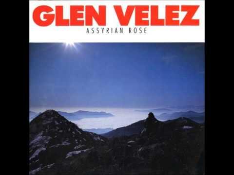 Glen Velez - Assyrian Rose (full album)