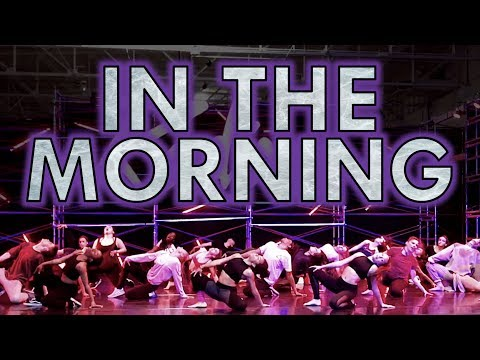 Jaded - In The Morning | Radix Dance Fix Ep 3 | Brian Friedman Choreography