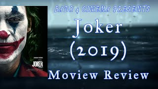 Is | Joker (2019) | Worth This Big Propaganda Or No ?? | Movie Review