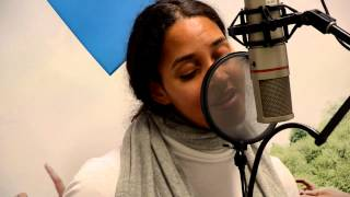Cassandra Steen - Gewinnen - unplugged bei antenne 1