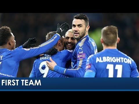 Leicester City | 2017/18 Season Montage