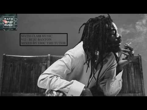 Best Of Buju Banton Old School Reggae Playlist (90s Dancehall Mix Eric The Tutor) MathCla$$MusicV12