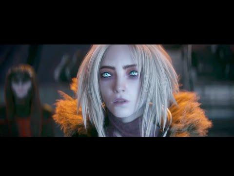 Destiny: The Taken King - The Coming War Cutscene (Awoken Vs Oryx - Nolandroid Story)