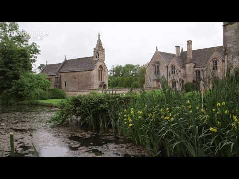 MHC S04E22 - TRAVEL & CAMPSITES Merkins Farm campsite, Wiltshire