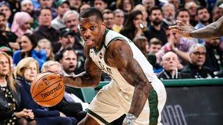 Eric Bledsoe Best of 2019-20 Highlights | NBA All-Defense Team