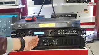 Vang số BCE DP-9200 | Hướng dẫn lắp đặt và hiệu chỉnh cơ bản