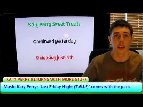 How to download and install The Sims 3 Katy Perry Sweet Treats from YouTube · Duration:  1 minutes 34 seconds