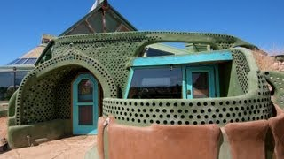 """Earthship Biotecture"": Renegade New Mexico Architect"