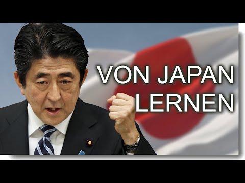 Japans Antwort auf die Flüchtlingskrise - Shinzo Abe