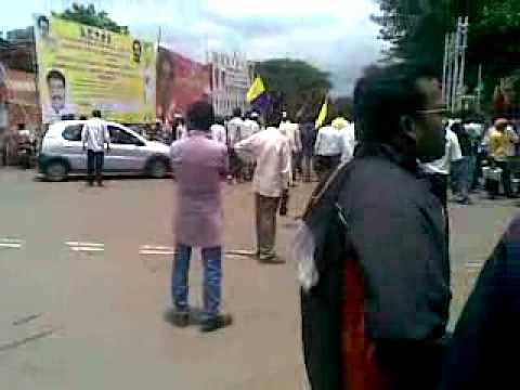 annabhau sathe jayanti. 01/08/2012