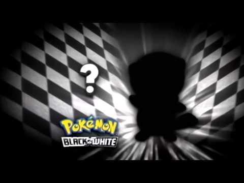 Pokemon Black and White - Return of Who's that Pokemon! (HD)