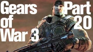 Gears of War 3 Walkthrough: Act 2 Chapter 1 (1 of 3)