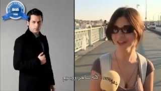 Murat Yildirim Has Charisma