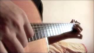ยิ่งรู้จักยิ่งรักเธอ (Fingerstyle Guitar cover by ปิ๊ก)
