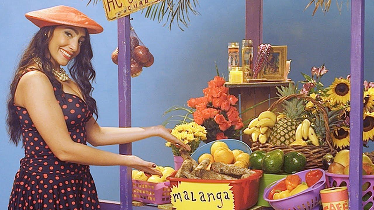 """Download PALO! """"La Malanga Resbala"""" • Musica Cubana Salsa Jazz Funk"""