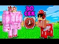Майнкрафт но КАЖДЫЕ 30 СЕКУНД Мы Превращаемся В МОБОВ в Майнкрафте Троллинг Ловушка Minecraft mp3