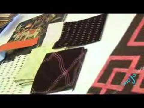 Interior Design: Fabrics