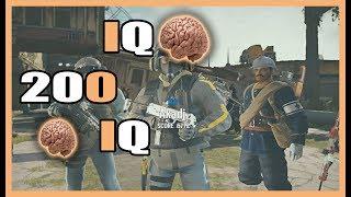 ''200 IQ IQ ''