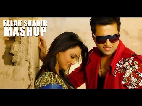 Falak Shabir Mashup  | Full Video