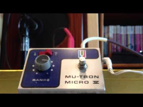 speak and spell circuit bending mu tron micro v youtube rh youtube com