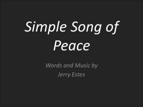 Simple Song Of Peace