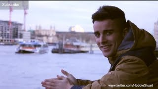 One of Hobbie Stuart's most viewed videos: Hobbie Stuart - Skinny Love / The A Team Cover