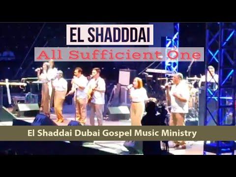 El Shaddai Dubai Chapter Worship Team