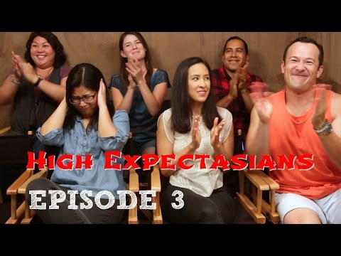 The Casting Workshop  High Expectasians Ep 3