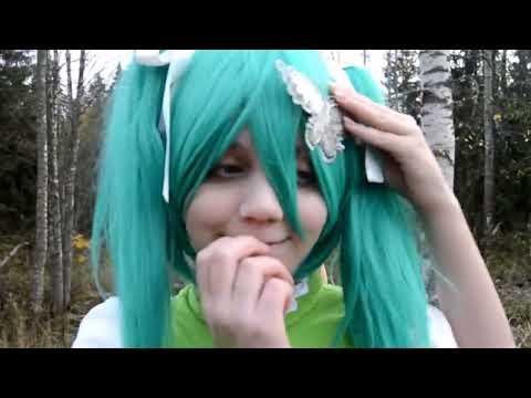 [HVC] Vocaloid Live Action - Alice Human Sacrifice