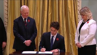 The Heat: Justin Trudeau's Liberal party wins in Canada Pt 1